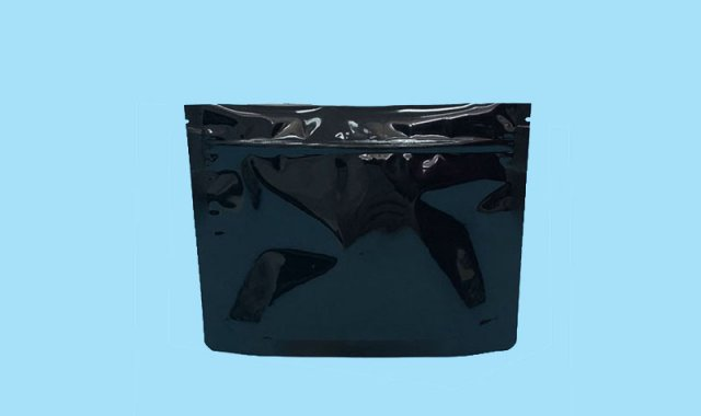 Child resistant bags