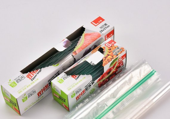 Will the soft packaging save your cost?