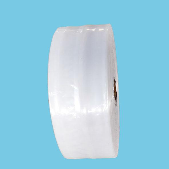Clear Lay Flat LDPE Poly Tubing