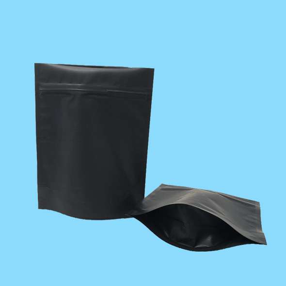 Resealable Smell Proof Barrier Mylar Bags