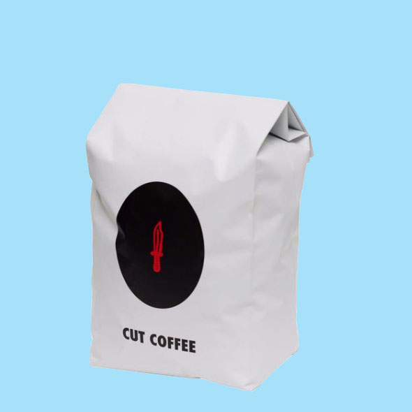 5 lbs coffee roaster bags with degassing valve