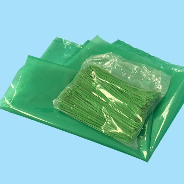 Ultra barrier hermetic grain storage bags