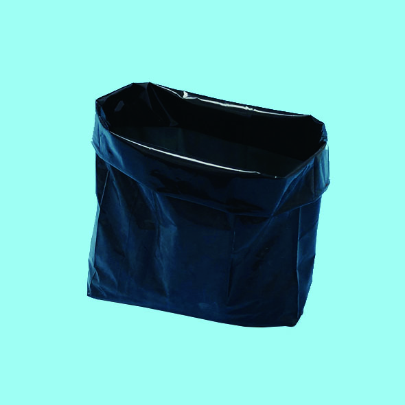 Biodegradable Black Seedling Plant Grow Nursery Bags With