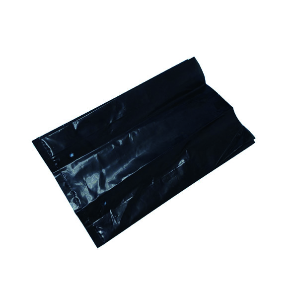 Biodegradable Black Seedling Plant Grow Nursery Bags With Vent Holes