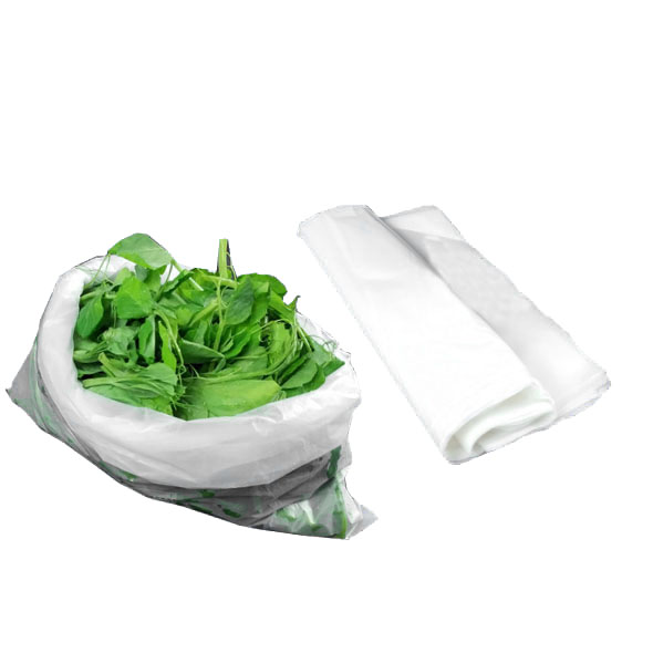 Biodegradable & Compostable produce bags