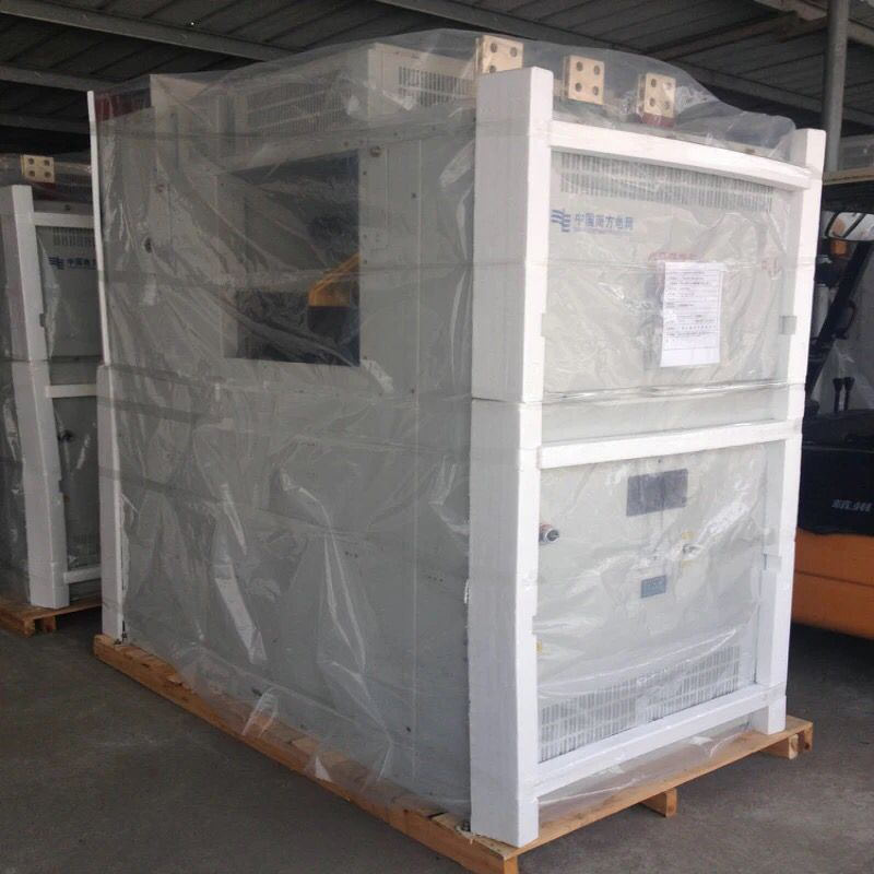 Puncture resistant heavy duty super big poly covers for pallet
